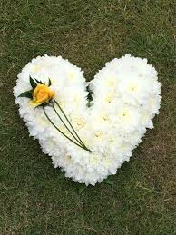 Traditional Funeral Flower - 43 best funeral flowers and tributes images on pinterest funeral
