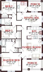 House Plans Bungalow Plan 1611sl Contemporary Bungalow House Plan Solar Plans
