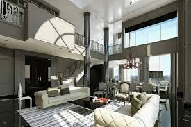sophisticated design jerilyn wright associates astoria penthouses