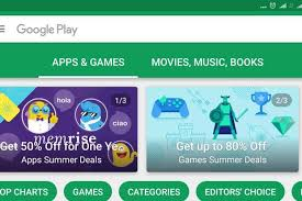 Play Store Play Store Has Some Cool Deals On Android Apps Livemint