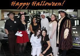 spirit halloween san jose lexus of stevens creek wishes you a safe u0026 happy halloween