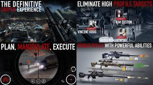 hitman apk hitman sniper v1 7 102079 apk mobileraid