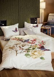 hefel trend bed linen butterfly bedding tencel fabric