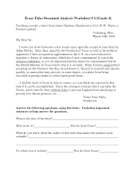 texas history worksheets for 4th grade texas worksheets have