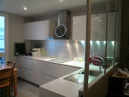 entree en cuisine 3 bonnes raisons d opter pour une verrière dans votre cuisine le