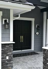 interior paints for homes front door color meaning black interior painted images doors red