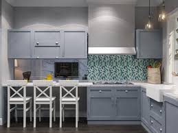 duck egg blue for kitchen cupboards 20 inspiring kitchen paint colors mymove