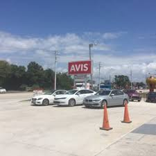 Port Canaveral Car Rental Shuttle Avis Rent A Car 18 Reviews Car Rental 6650 N Atlantic Ave