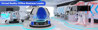 attractive 9d virtual racing simualtor online speed vr racing