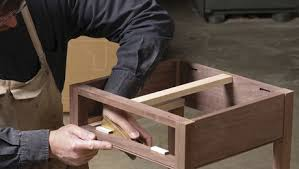 add a drawer under a table drawers finewoodworking