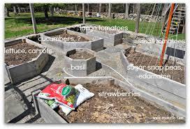 planning a backyard vegetable garden all for the garden house