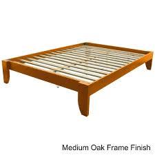 best 25 wood platform bed ideas only on pinterest platform beds