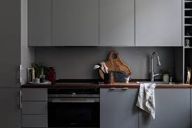 refinishing kitchen cabinets reddit why you shouldn t paint your walls gray according to the