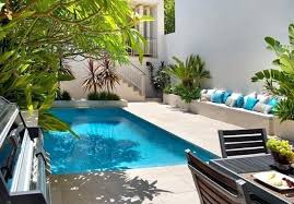 Outdoor Spaces Design - best backyard swimming pool designs swimming pool design backyard