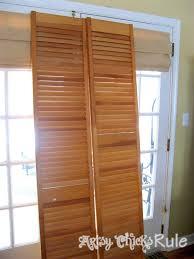 Shutter Doors For Closet Home Design Bifold Closet Doors With Shutters And Window Blind