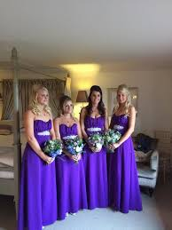 purple dresses for weddings knee length 48 best dresses images on bridesmade dresses
