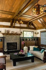 everything you need to know about craftsman homes interior designs