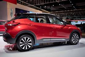 nissan kicks 2017 red 2017 los angeles auto show winners and losers news cars com