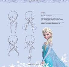 anna from frozen hairstyle disney frozen and princess hairstyles thrifty jinxy