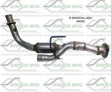 catalytic converter for jeep grand catalytic converters for jeep commander ebay