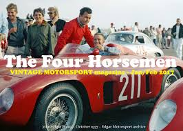 ferrari classic race car when ferrari racing cars came to 1950s america edgar motorsport