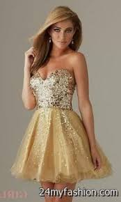 gold party dress white and gold party dress 2016 2017 b2b fashion