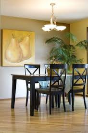 Furniture Clean House Fast Decorating by My Kitchen Table Staged By Erin For Her New Website Wish It