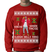 Christmas Sweater Meme - 12 hip hop themed ugly christmas sweaters