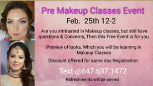free makeup classes makeup classes find or advertise health beauty services in