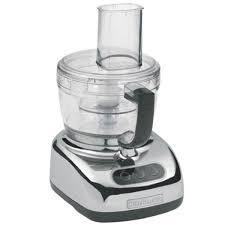 kitchenaid kfp740cr food processor 9 cups 4 cup mini bowl chrome