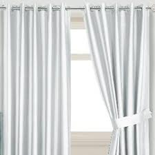 Elasticated Valance Ring Top Curtains The Mill Shop