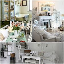 Shabby Chic Decorating Blogs by Shabby Chic Decor For A Romantic Touch To Your Home Interior