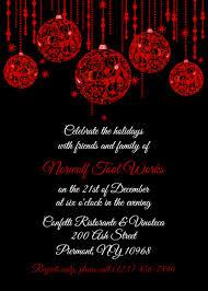 office christmas party invitations cimvitation