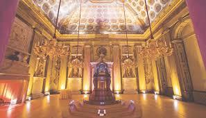 kensington palace historic royal palaces funky venues