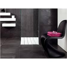 carrelage cuisine noir brillant carrelage noir brillant poli 60x60 autres dimension couleur possible