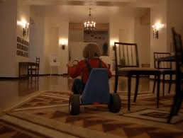 The Chair Is Against The Wall The Shining 1979 Analysis By Rob Ager
