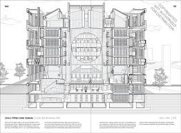 Louis Kahn Floor Plans by Phillips Exeter Academy Library Plan The Best Library 2017