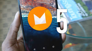 android 5 features top 5 android marshmallow features
