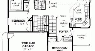 american bungalow house plans 3 bedroom bungalow house plan with garage house plans american