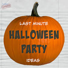 party games for halloween adults sweet not spooky halloween party activities something wicked this