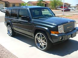 jeep commander 2013 rodriguez81 2006 jeep commander specs photos modification info