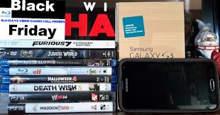 black friday cell phones black friday haul 2015 blu rays video games cell phone youtube