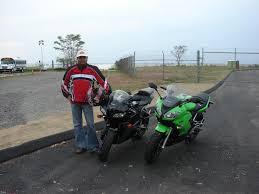 blackpearl goes green the green goblin 2009 kawasaki ninja 650r