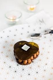 cuisine style cagne chic tartelette chocolat cassis de chez casse noisette réalisée par