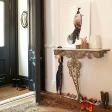 White Hallway Console Table Hallway Console Table Great Tables