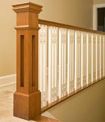 indoor wood railing designs decoration ideas easy wood stair