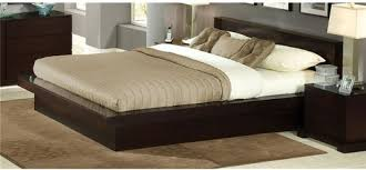 Mattress For Platform Bed Will This Platform Bed Work With A Sleep Number C4 Queen Bed