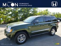 jeep green metallic 2007 jeep green metallic jeep grand cherokee limited 4x4 97604451