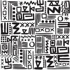 best 25 tribal pattern wallpaper ideas on pinterest tribal