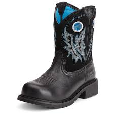 womens square toed boots size 12 ariat work boots best selection lowest prices on ariat boots